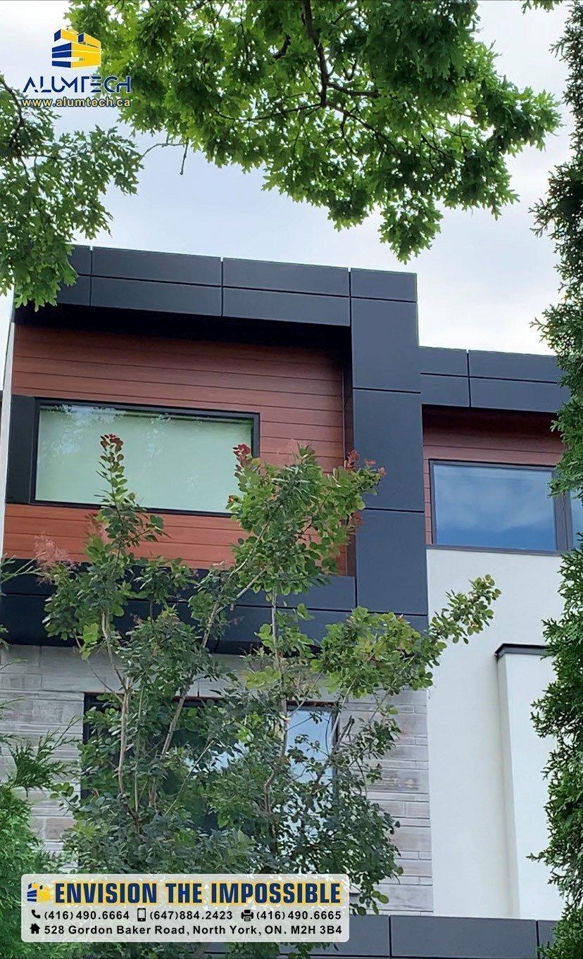 222 Wychwood Ave, 3, acm panels, aluminum composite panel