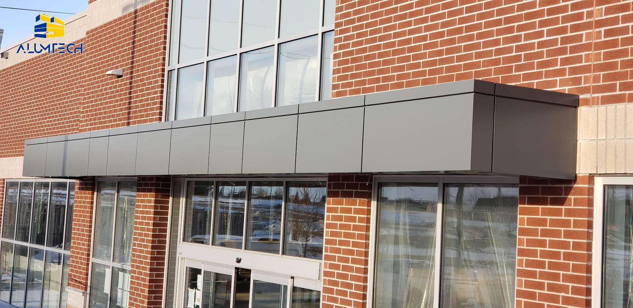 aluminum composite panel alumtech.ca alumtech bond