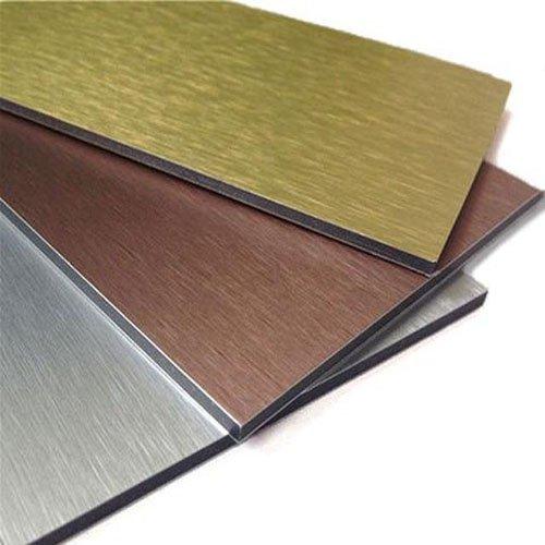 Aluminum composite materials (ACM)
