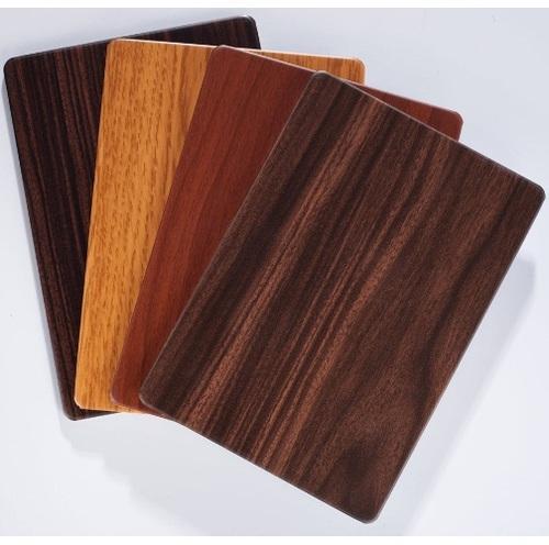 wooden composite panel