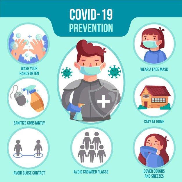 Alumtech Covid-19 coronavirus prevention