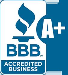 Alumtech BBB logo