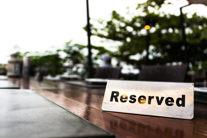 Reserve your spot now (acm panels project)