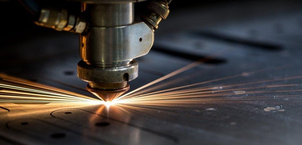 Laser Welding for Aluminum