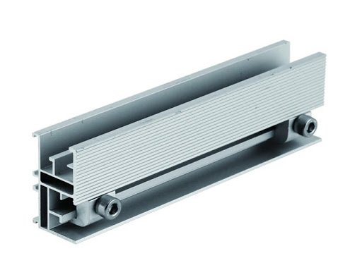 Clips Used In Aluminum Claddings