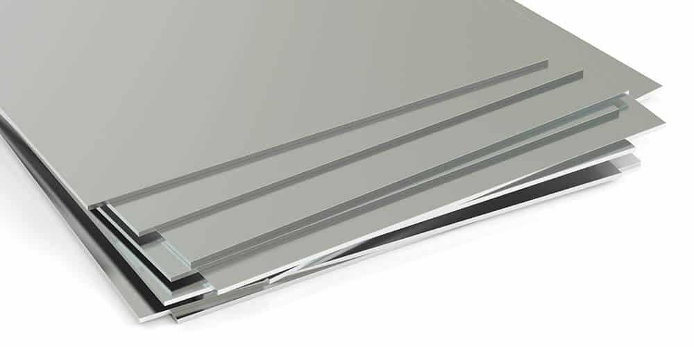 Aluminum Plate System