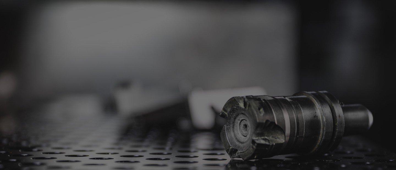 CNC Router Aluminum Cutting