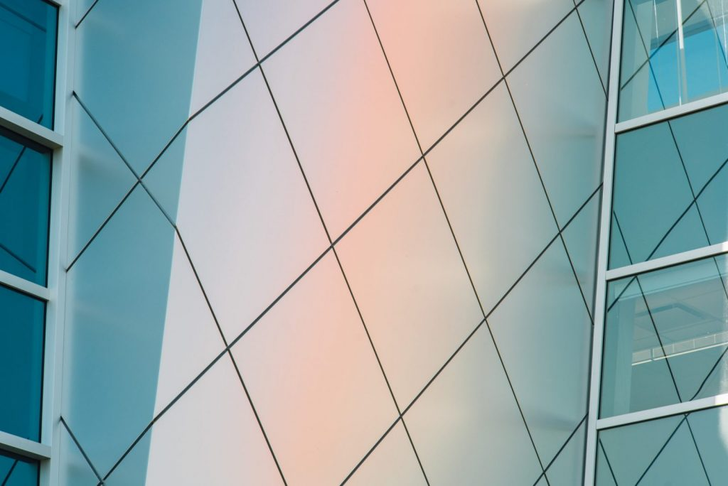aluminum cladding panels
