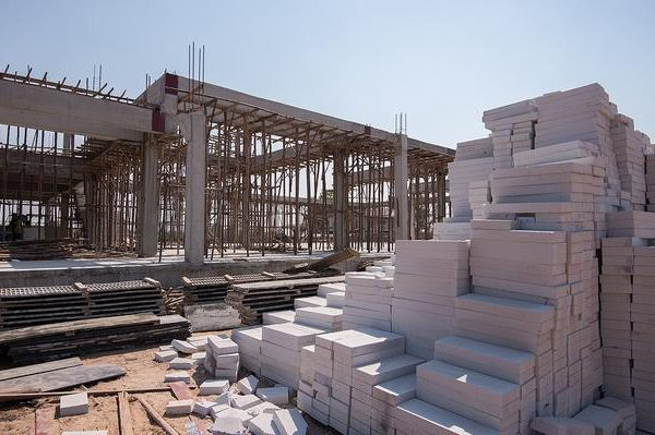 construction material suppliers